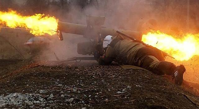 «Отримали по заслугах»: Бійці ООС показали російським найманцям під Маріуполем, хто в Україні господар