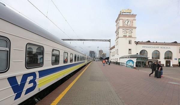 «Укрзализныця» купила кондиционеры для поездов в пять раз дороже обычных