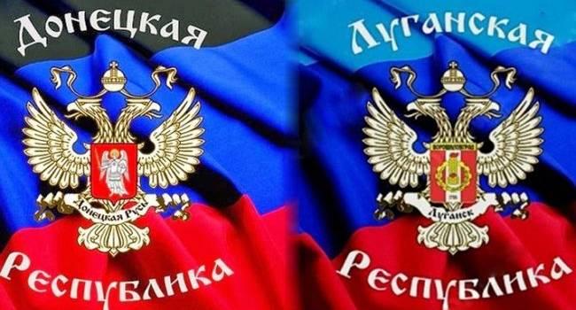 Прикладу «ЛДНР» мають послідувати всі інші регіони України – депутат Держдуми РФ