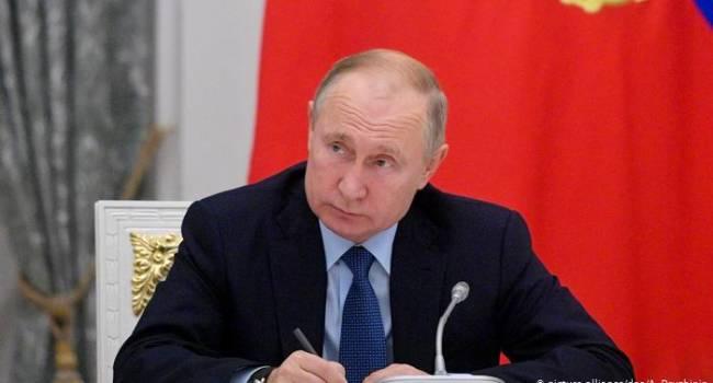 Арестович: Путин начал выпускать власть из рук, решившись на «горбачевскую перестройку»