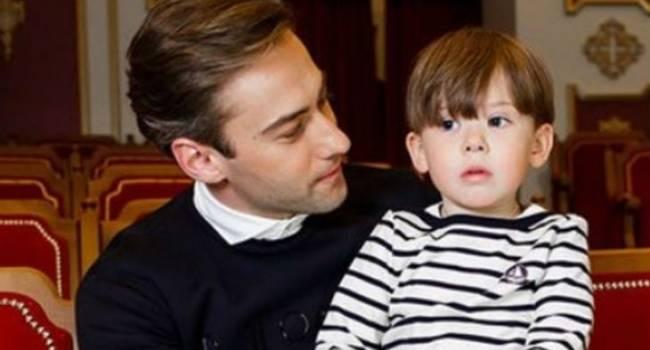 Сын Дмитрия Шепелева и Жанны Фриске болеет из-за онкологии матери