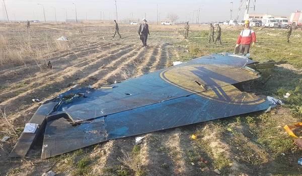 В СНБО рассказали о сложных переговорах с Ираном о возвращении «черных ящиков»