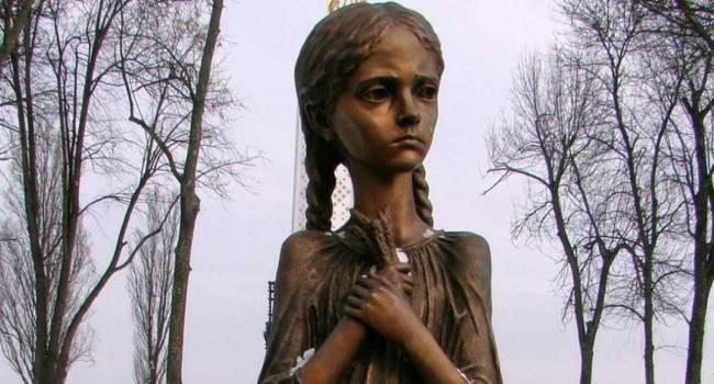 «Это геноцид, приведший к уничтожению миллионов украинцев»: Зеленский объяснил, чем является Голодомор для Украины
