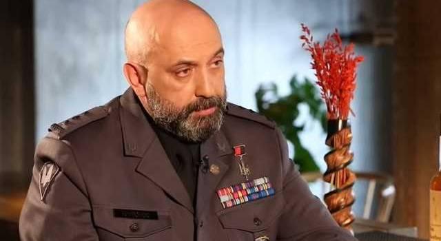 «Не показали зубы»: генерал рассказал, почему Украине не удалось избежать захвата Крыма и оккупации Донбасса