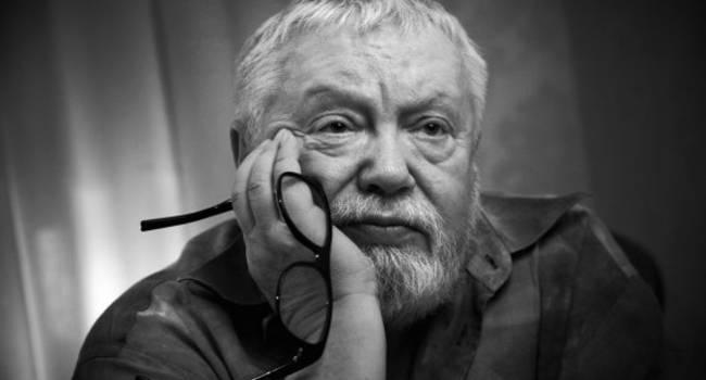 Российский режиссер Сергей Соловьев попал в реанимацию