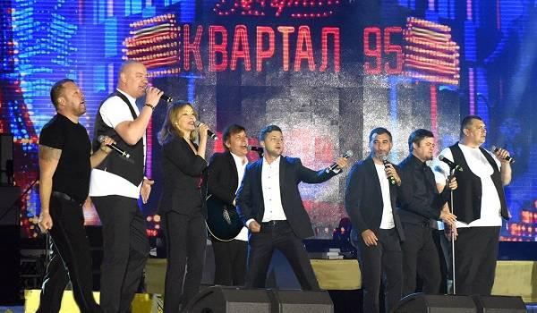 «Ребята, вам нужно расти»: известная украинская актриса пристыдила актеров «Квартала 95», сравнив его с Comedy Club