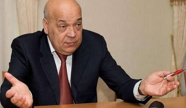 Москаль о выборах в ОРДЛО:  Украина в Минске подписала ерунду