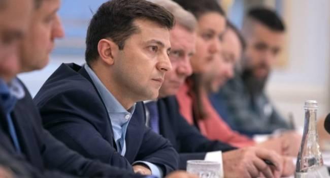 Оглядач: Зеленський дав моральний урок президенту Польщі та іншим політикам, які відмовилися їхати в Ізраїль