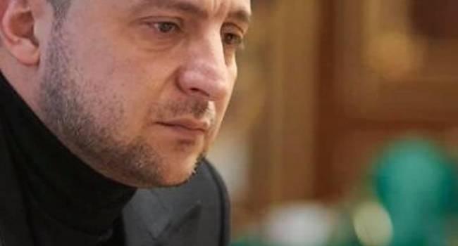 Политолог: «Какая разница-2» – Зеленский снова не знает, зачем нам украинские названия улиц и памятники украинским героям