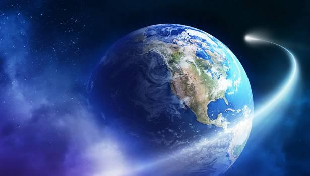«Скорость увеличится на 1,5 км/ч»: Земля будет вращаться быстрее