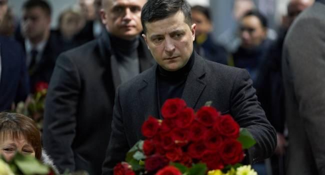 «Каштановая и цветочный»: бывший депутат советует Зеленскому переименовать проспект Бандеры