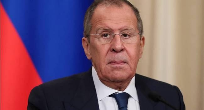 Цимбалюк: Лавров призвал Зеленского не уподобляться страшному «режиму Порошенко»