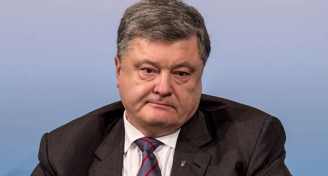 «Завтра проверим, как поживает ваша декларация»: Портнов напомнил Порошенко о поездке на Сейшелы