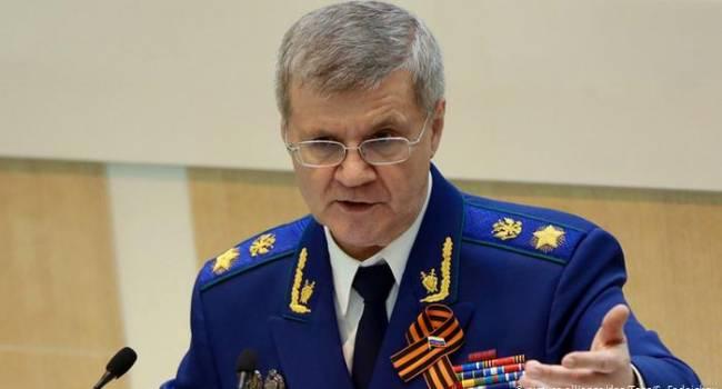 Идет перекройка «властного пирога» между истинными хозяевами России: Путин уволил генпрокурора РФ