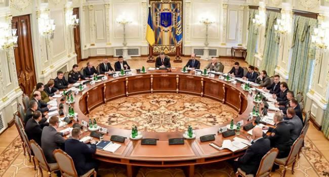 «Слава Украине!»: В СНБО озвучили условие для силового освобождения Донбасса бойцами ВСУ
