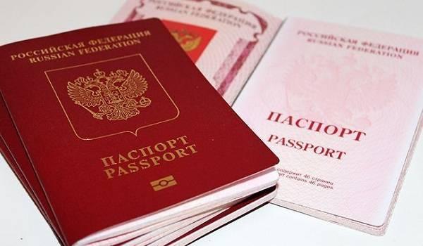 Дітям-сиротам на Донбасі почали видавати російські паспорти