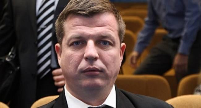 «Целостность потеряет»: Журавко заявил о возможных последствиях силового захвата Донбасса