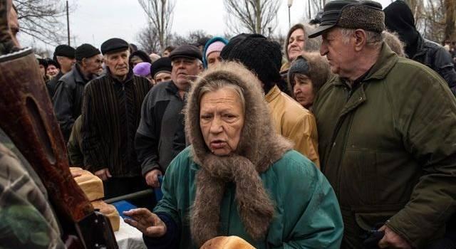 «Людей опять просто кинули»: журналист указал на подлость «ДНР» с повышением зарплат
