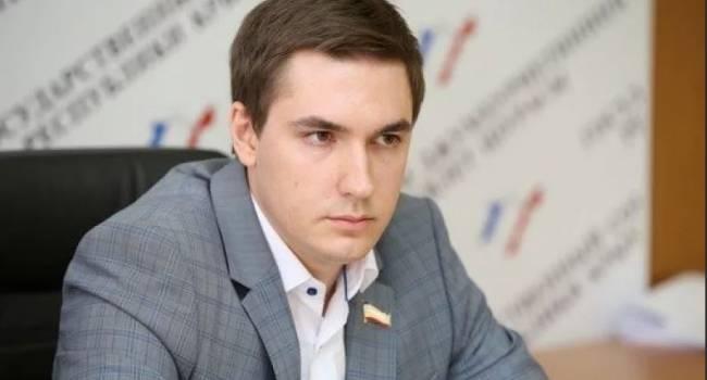 «Имитация бурной деятельности»: в Крыму прокомментировали повестку заседания СНБО Украины