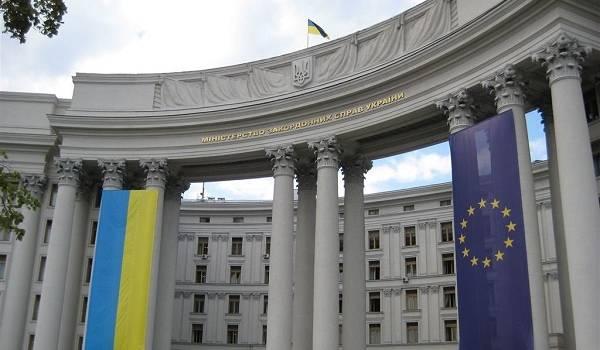Украинские дипломаты недовольны комментарием британских коллег касаемо тризуба в антиэкстримистском пособии