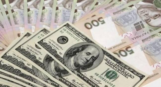 «Курса 23 гривны за доллар уже не будет»: Эксперты прогнозируют плавную девальвацию украинской валюты