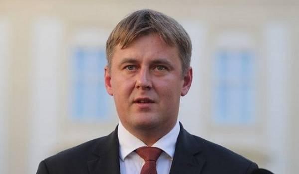 В МИД Чехии заявили об отсутствии единой позиции Вышеградской четверки относительно Украины