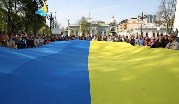 Украинцы определились с основными составляющими патриотизма