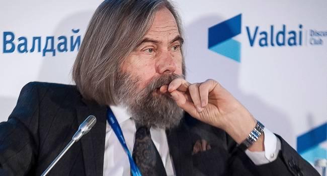 «Нечего тебе делать в Давосе»: Погребинский заявил о потраченном времени Зеленского