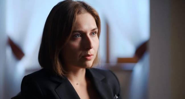 Политолог: поздравляют подопечных госпожи Новосад, они сделали правильный выбор весной и летом 2019-го