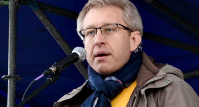 Гайдукевич: президент Зеленский сознательно ведет страну к СССР 2.0