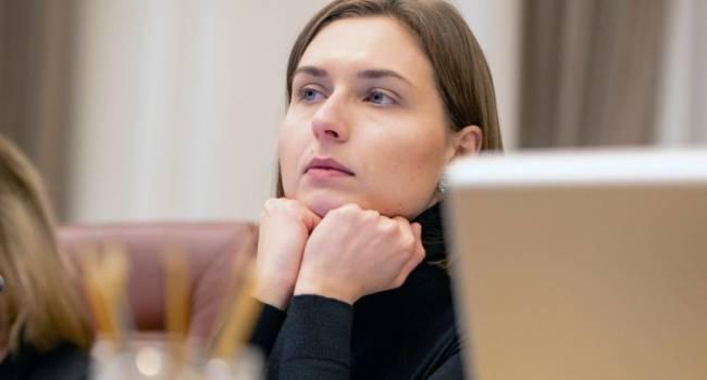 Экономист: с точки зрения реального рынка место Новосад – стажер или оператор колл-центра с зарплатой до 10 тысяч гривен