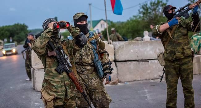 «Почали з верхівки»: Окупанти Донбасу знищують самі себе – блогер