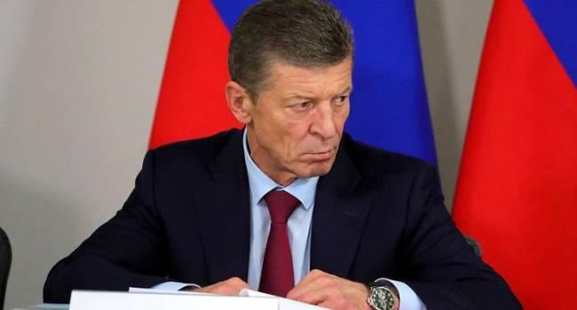 Вероятность вооруженной агрессии РФ усиливается: в обновленное правительство РФ не попал куратор «украинского вопроса»