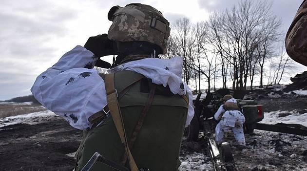 «Война за Украину»: Гибридная армия РФ пошла в атаку на мирные населенные пункты