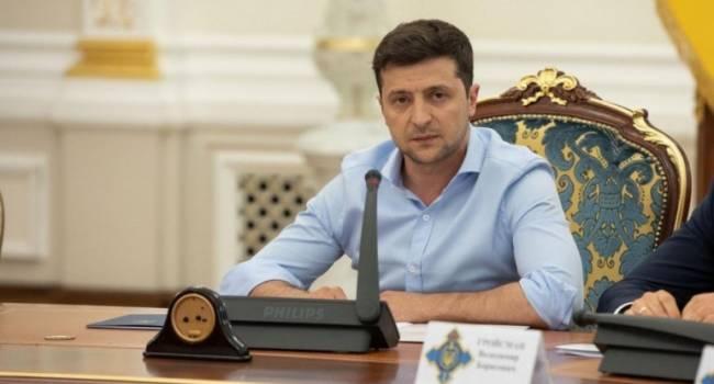 У Зеленского закрыли возможность комментировать посты президента в соцсетях