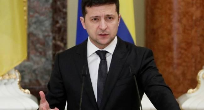 Олешко: президент уже наладил сотрудничество с Ахметовым и расставляет на должности его людей