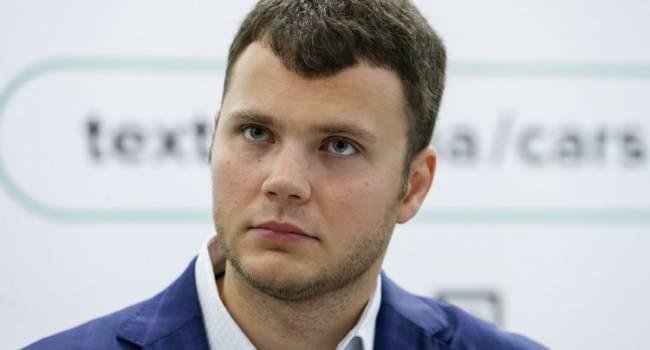 «Будет ли это дороже гиперлупа?»: блогер высмеял заявление Криклия о поездке из Одессы в Киев за полтора часа