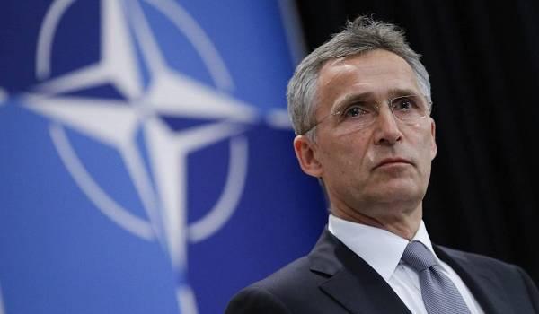 Столтенберг вважає Росію одним з основних викликів Євроатлантичної спільноти