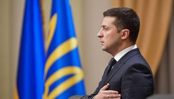 «Мы должны стать первыми»: Зеленский обратился к украинцам в честь Дня соборности