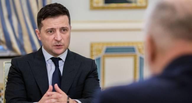 «Такое впечатление, что выборы будут весной»: общественный деятель заявил, что Зеленский не осознал своего президентства