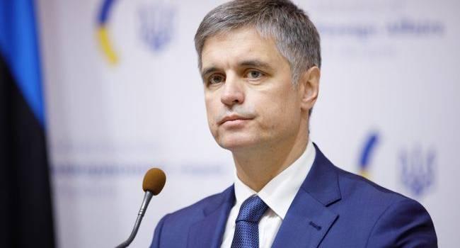 Доник: гений Пристайко наконец-то заявил, что договоренности о прекращении огня не работают