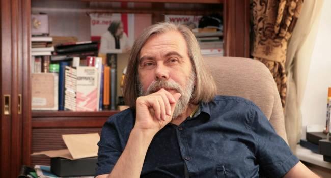 «Если бы я решал»: Погребинский объяснил, кого срочно нужно гнать из правительства