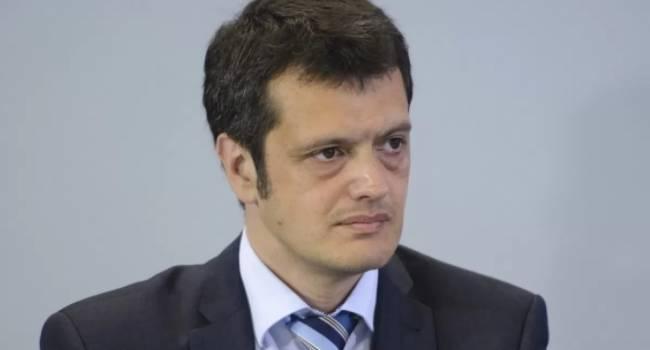 «Неудивительно, что кредитование реального сектора экономики сокращается»: Скаршевский напомнил, что учетная ставка НБУ в 3 раза превышает инфляцию