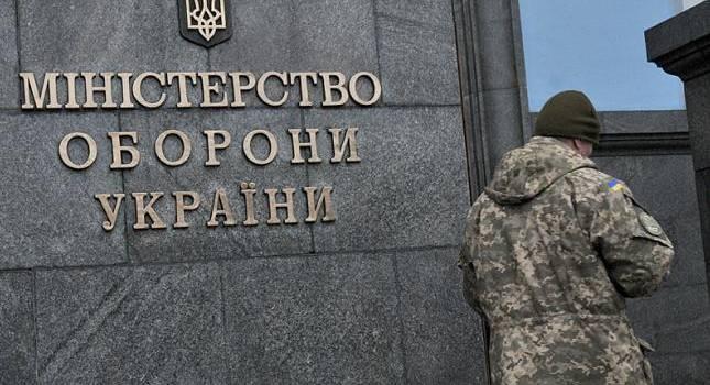 «Розведення військ на Донбасі – це помилка, що приведе до тяжких і довготривалих наслідків», - Міністерство оборони