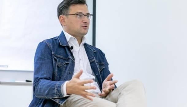 Кулеба заявил, что размер его зарплаты никогда не составлял 96 тысяч гривен