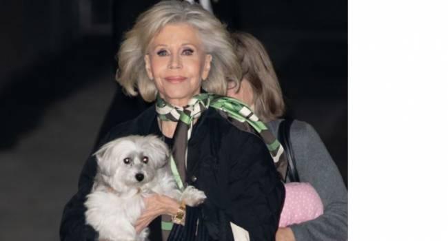 «Роскошная женщина»: фанаты восхитились 82-летней Джейн Фондой