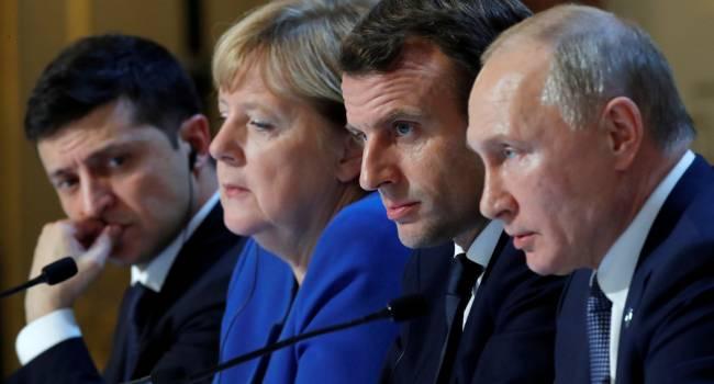 Применение артиллерии на Донбассе – свидетельство того, что в Париже недостаточно было сделано для урегулирования конфликта, – эксперт