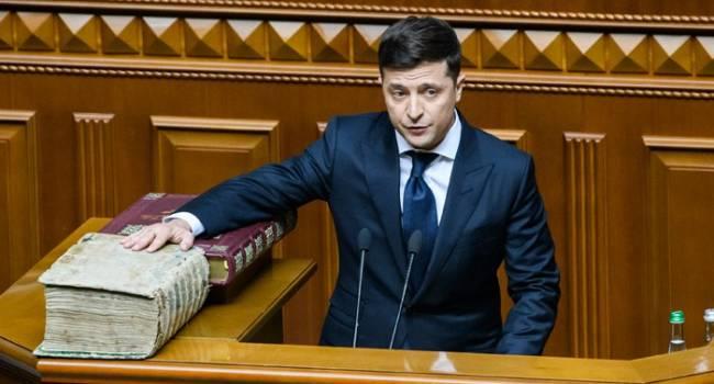 Цимбалюк: с момента избрания президентом Зеленского ситуация на Донбассе абсолютно не изменилась