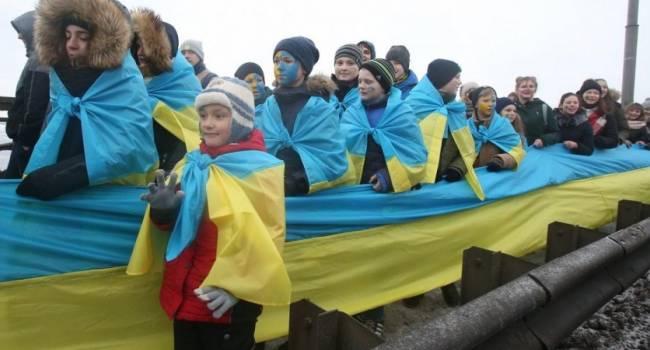 Смолий: украинцам не «какая разница», нам сегодня, как и 101 год назад нужна независимая, соборная и единая Украина