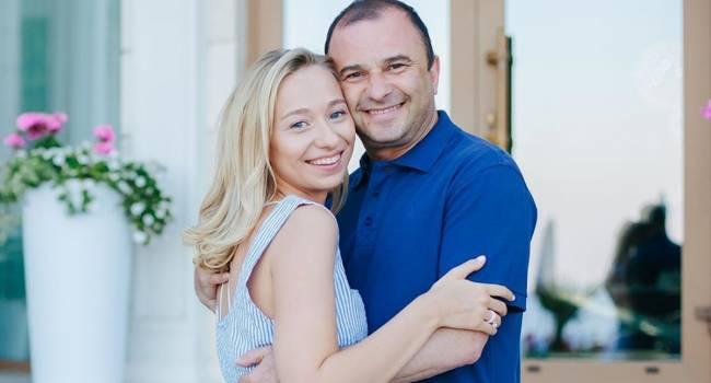 «Мы будем очень рады»: Виктор Павлик и Екатерина Репяхова заявили, что планируют обзавестись наследниками